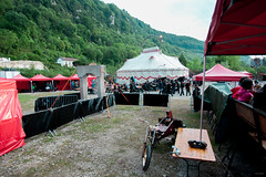 CLINTY (florianeminy) Tags: road trip festival rock electric last train soup sens concert serious gull vert mai electro worm non mighty cirque citron tendresse besancon spectacle cinq the 2015 cie clinty furieuse exalt nushy feromil horskh circasismic