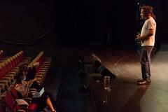Hamish Skermer | TEDxSydney 2015 (TEDxSydney) Tags: ted sydney australia nsw speaker preparation sydneyoperahouse rehearsals tedx tedxsydney tedxsydney2015 hamishskermer