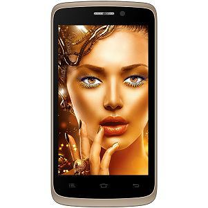 Celkon Campus Q405 for Rs 3199 (Market Price Rs 4100)