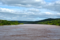 Red River Rising (RRP Photography) Tags: oklahoma flooding texas rivers texoma redriver floods texasoklahoma