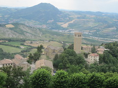 San Leo (Italia)