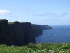Cliffs of Moher (3) (Klemens Maier) Tags: ireland clare irland burren cliffsofmoher moher ire