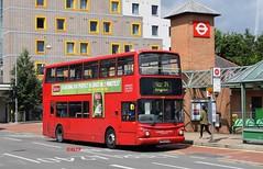 TA218 London United (KLTP14) Tags: 71 kingston dennis ratp trident londonunited alx400 ta218 sn51syx