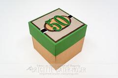 B3M_0398 (mediendesignmoser) Tags: papier geschenk stampinup basteln 2016 jger geschenkbox brigittebaiermoser explosionsbox