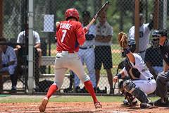 20160726_Hagerty-211 (lakelandlocal) Tags: baseball florida gulfcoastleague lakeland minorleague rookie stobbe tigers tigertown whiddon zeile