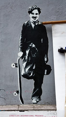 HH-Wheatpaste 2985 (cmdpirx) Tags: street city urban streetart color colour art up wall cutout germany painting paper graffiti chalk stencil nikon paint artist drawing wand wheatpaste paste glue hamburg cement can spray your pasted marker piece aerosol pastup farbe pastie stift kleber reclaim dose wheatepaste schablone kreide pappe kleister spraydose kuenstler d7100