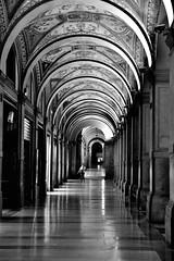 20160702_214854DSC_6041_01 (giasti01) Tags: blackandwhite night bologna notte gianni giancarlo colonnato porticato sticchi