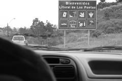 RUTA | LITORAL DE LOS POETAS (verte de frente / arquitecturista) Tags: chile ruta de landscape botes muelle mar los san playa punta antonio 78 litoral aire libre poetas tralca