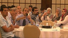Workshop in Tripoli (The Centre for Humanitarian Dialogue) Tags: david national workshop revolution hd reconciliation process transition libya tripoli humanitarian dialogue mediation gorman 2011 qaddafi centreforhumanitariandialogue