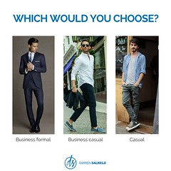 Attachment (Darren Salkeld) Tags: poll luxury casual awesome comfortable jeans fashion mensfashion businesscasual formal businessattire dreams answers lifestyle share business darrensalkeld