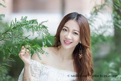 IMG_6460 (sullivan) Tags: canoneos5dmarkii ef135mmf2lusm beautiful beauty bokeh dof lovely model portrait pretty suhaocheng taipei taiwan woman taiwanese nationaltaiwanuniversity