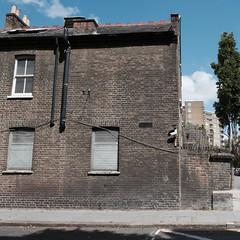 On Exmoor Street (moley75) Tags: exmoorstreet funeraldirectors johnnodes ladbrokegrove london northkensington westlondon