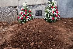 Homenaje y entrega de restos en Villafranca del Bierzo (León) (17)