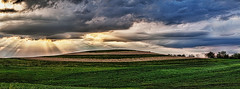 IMG_9927-29Ptzl1TBbLGE3 (ultravivid imaging) Tags: ultravividimaging ultra vivid imaging ultravivid colorful canon canon5dmk2 clouds sunsetclouds stormclouds scenic rural fields farm vista