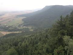 Broumovsk stny (d.koranda) Tags: broumov broumovsko region broumovskstny hills mountains rocks nature outdoors trees forest woods scenery vista lookout high height