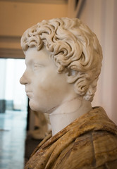 IMG_0645 (jaglazier) Tags: 188ad217ad 2016 3rdcentury 3rdcenturyad 72316 augustus boys campania caracalla children copyright2016jamesaglazier emperors imperial italy july kings museoarcheologiconazionale museoarcheologiconazionaledinapoli naples napoli national nationalarchaeologicalmuseum nazionale portraits roman severus stonesculpture archaeology art busts crafts sculpture
