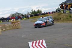 P1140774 (DerXL) Tags: wrc fia adac rally rallye deutschland panzerplatte baumholder wrc2 wrc3 mosel