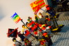 Ringing of Revolution [Commie☭Blocks] (SuperLushFeverDream) Tags: lego legovignette legos minifigures minifigs moc mocs marx marxism marxist communism communist socialism socialist revolution politics political agitprop propaganda leftwing leftism leftist historical poster posterized minifig commieblocks toy toys insurrection protest revolt propagandaposter capitalism anticapitalism anticapitalist vignette anarchy anarchism anarchist