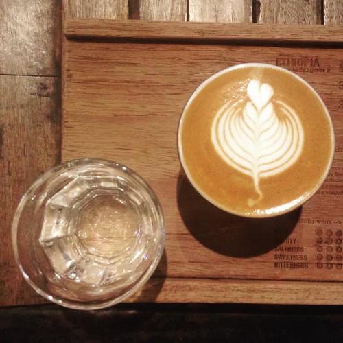 #coffee #coffe #coffeeshop #coffeelover #coffeebreak #coffeetime #coffeelove #coffeelife #coffeelovers #coffeeaddict #coffeeart #coffeesesh #positiveenergy #nimman #northern #cm #cnx #chiangmai #th #thailand #ristr8to #ristr8tocoffee #ristretto