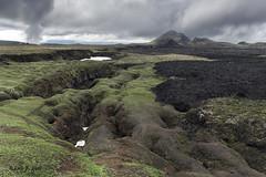Krafla (Luis R.C.) Tags: paisajes lava viajes musgo nikon d610