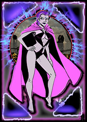 raven1 (DreagusProd1) Tags: coloring layers restyle example enhancement graphic art experimental photoshop