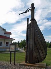 Whitefish Point (ionnature) Tags: whitefishpoint upperpeninsula michigan shipwreckmuseum edmundfitzgerald