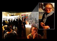 f_jpwexhibit_2 (ricksoloway) Tags: ethertongallery tucsonarizona joelpeterwitkin americanphotographers