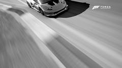 Hurácan LP620-2 Super Trofeo | #7 | FM6 (Mr. Pebb) Tags: xboxonephotomode xboxone fm6photomode forzamotorsport6photomode forzaseries foza6 forza6photomode forzamotorsport6 fm6 turn10 stockshot stockphotomode lamborghini hurácanlp6202supertrofeo italianracecar italian v10 rwd rearwheeldrive midengined mr blackandwhite bw