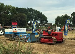 IMG_3501 (2) (Kopie) (Rhoon in beeld) Tags: rhoon landbouwdag essendijk 2016 tractor trekker pulling historische
