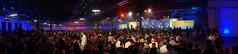 Volles Haus bei der Eröffnung der re:publica