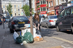 20150520-15-30-43-DSC09271 (fitzrovialitter) Tags: street urban london westminster trash garbage fitzrovia camden soho streetphotography litter bloomsbury rubbish environment caughtintheact mayfair westend flytipping dumping marylebone goodgestreet captureone revjwsimpson litterbugidentity fitzrovialitter