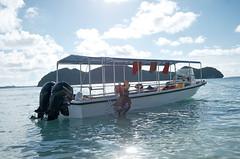 DSC_21603 (Kangaxxx) Tags: trip blue sea vacation cloud water nikon    palau      1424 d7000