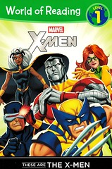 These are the X-Men (Vernon Barford School Library) Tags: new school fiction reading one 1 book high reader good library libraries reads evil books super read paperback cover xmen level hero superhero junior novel covers heroes bookcover superheroes pick middle vernon quick recent picks qr bookcovers paperbacks mutation novels fictional readers goodandevil readingmaterial mutations barford softcover ramonbachs quickreads quickread readingmaterials vernonbarford softcovers hifidesign superquickpicks superquickpick thomasmacri 9781423170839 worldofreading