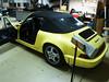 Porsche 911 Carrera ´86-´93 Montage