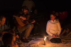20150404007737_saltzman (tourosynagogue) Tags: usa beach dinner singing bonfire ms biloxi marshmellows passover sedar havdalah tourosynagogue