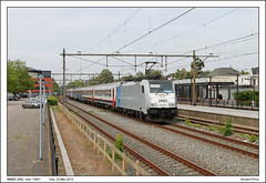 NMBS 2862 - Oss - 13901 (22-05-2015) (Vincent-Prins) Tags: i10 oss nmbs i6 13901 2862