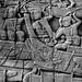 Angkor Wat Relieve batalla naval