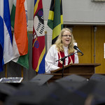 "<b>Commencement</b><br/> Commencement Ceremony held Sunday, May 24, 2015. Photo by Breanne Pierce<a href=""http://farm9.static.flickr.com/8851/18147672726_40fd856f82_o.jpg"" title=""High res"">∝</a>"