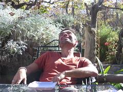 "Manu après avoir mangé des empanadas ! <a style=""margin-left:10px; font-size:0.8em;"" href=""http://www.flickr.com/photos/83080376@N03/18635285952/"" target=""_blank"">@flickr</a>"