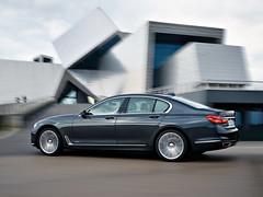 BMW Srie 7 (2016) (autowerk.luxurymotors) Tags: 7 bmw apc g12 autowerk rideinluxury jogadelado amigosporcarros jogardelado