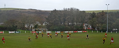 Porthleven v Penryn Athletic, South West Peninsula League Division 1 West, March 2008 (darren.luke) Tags: landscape football cornwall fc grassroots cornish penryn porthleven nonleague