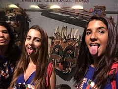 IMG-20160725-WA0005 (NR Intercmbio) Tags: ny 20160724 cinema bubba gump camaro shrimp museu animais liga justia historia nrintercambio american