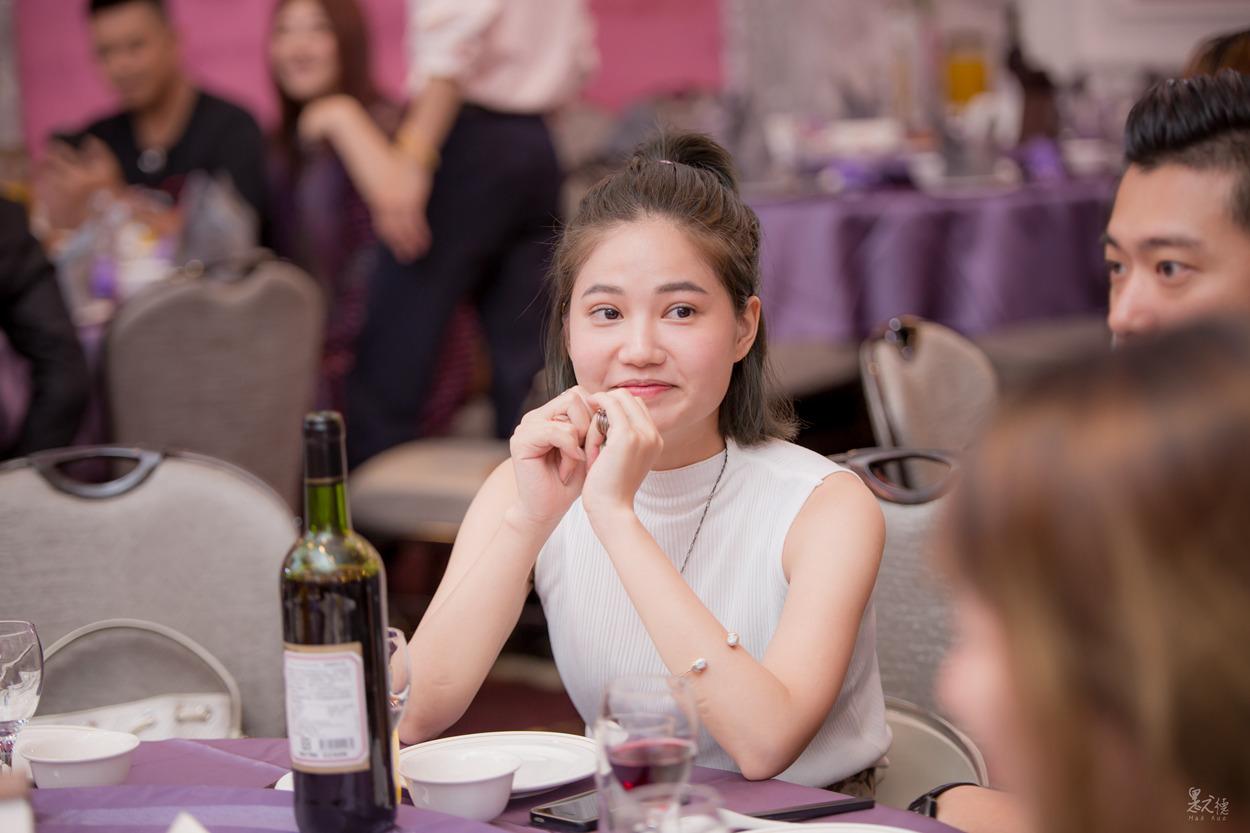 台北婚攝推薦,新莊典華婚禮