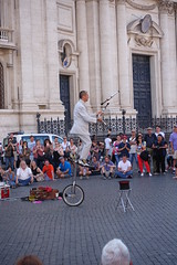 DSC00871 (cyqxicao) Tags: rome unicycle juggling