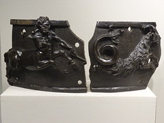 New York '16 (faun070) Tags: bronze themet metropolitanmuseumofart greekmythology sagittariuscapricorn zodiac