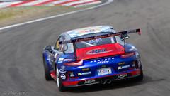 Porsche Carrera Cup 2016  Zandvoort (lex_visser) Tags: porsche 2016 zandvoort panning circuitparkzandvoort