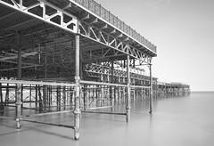 Hastings pier (Dick Bulch) Tags: hastings pier lee big stopper nikon 610