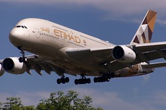 Etihad Airways Airbus A380-861 A6-APH (FlyingJ31) Tags: etihad airways airbus a380861 a6aph etihadairways airbusa380 airbusa380800 airbus380 airbusa380861 etd a388 a380 egll lhr london heathrow londonheathrow international airport croydon united kingdom unitedkingdom great britain uk myrtle avenue myrtleavenue tarmac terminal taxiway runway plane airplane airline airliner aircraft jet jetplane ramp photo photog photography photograph planespotter planespotting whale whalejet giant mistake massive