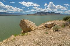 Buffalo Bill Reservoir (ken.krach (kjkmep)) Tags: buffalobillreservoir wyoming