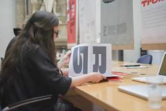 DSCF8318 (Marc Rouault) Tags: typemedia troismille typeface displaytype sansserif